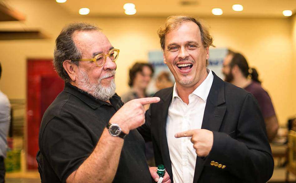 Chatô, o Rei do Brasil - Guilherme Fontes com Fernando Morais
