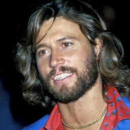 1 de Setembro – 1946 – Barry Gibb, músico inglês, integrante do grupo Bee Gees.