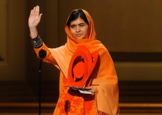 12 de Julho – Malala Yousafzai - 1997 – 20 Anos em 2017 - Acontecimentos do Dia - Foto 8.