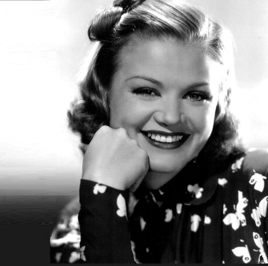 23 de Abril - 1910 — Simone Simon, atriz francesa (m. 2005).