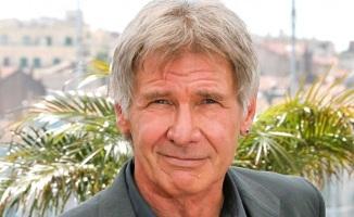 13 de Julho – Harrison Ford.