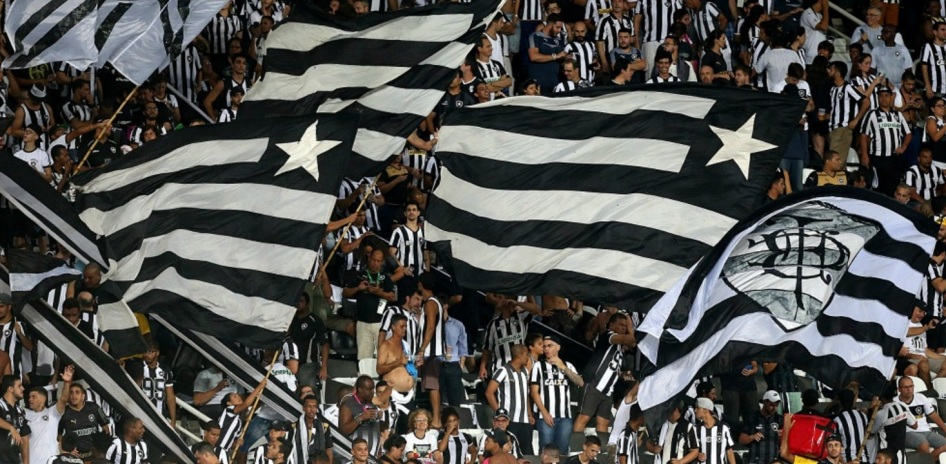 12 de Agosto – 1904 — Fundação do clube Botafogo de Futebol e Regatas, na cidade do Rio de