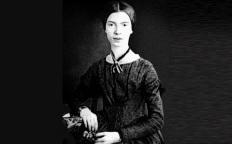 15 de Maio - 1886 — Emily Dickinson, poetisa norte-americana (n. 1830)
