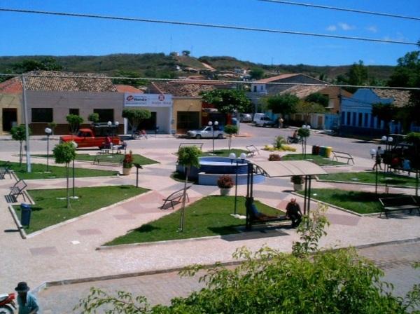 3 de Agosto – Praça Raimundo Elesbão — Araripe (CE) — 142 Anos em 2017.