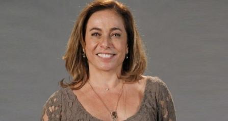 18 de Abril - 1957 — Cissa Guimarães, atriz brasileira.