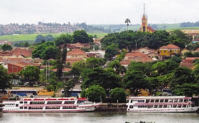 19 de Março - Barra Bonita - SP