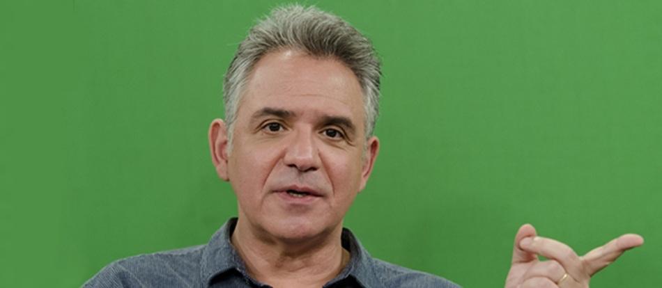 23 de junho - Hubert Aranha, humorista brasileiro