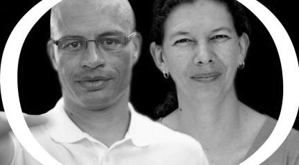 14 de Agosto – Ana Moser - 1968 – 49 Anos em 2017 - Acontecimentos do Dia - Foto 11 - Alex e Ana Moser, do Bom Senso F.C.