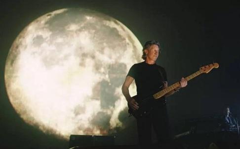 6 de Setembro – Roger Waters - 1943 – 74 Anos em 2017 - Acontecimentos do Dia - Foto 21.