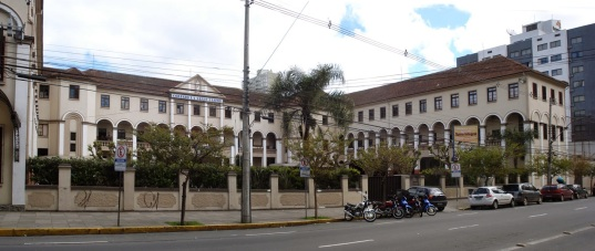 20 de Junho - O Colégio La Salle Carmo — Caxias do Sul (RS) — 127 Anos.