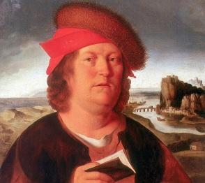 24 de Setembro – 1541 — Paracelso, médico e alquimista suíço (n. 1493).