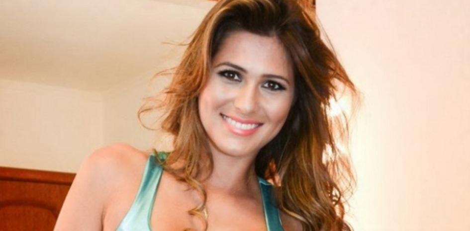 20 de Junho - 1983 – Lívia Andrade, modelo, atriz e apresentadora brasileira.