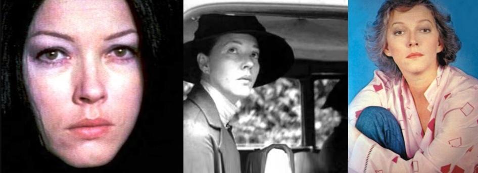 15 de Junho - 1937 - Lílian Lemmertz - atriz - brasileira.