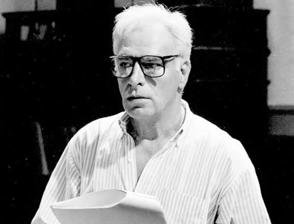 23 de Abril - 1935 — Herval Rossano, ator e diretor de televisão brasileiro (m. 2007).
