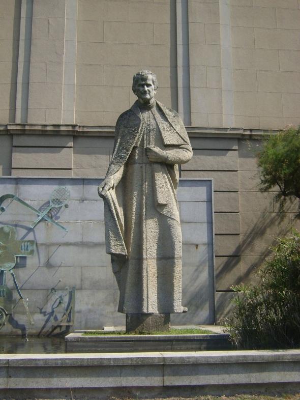 16 de Agosto – Dom Bosco - 1815 – 202 Anos em 2017 - Acontecimentos do Dia - Foto 19.