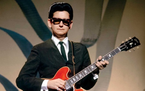 23 de Abril - 1936 – Roy Orbison, cantor, compositor e músico estadunidense (m. 1988).