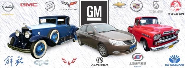 16 de Setembro – 1908 – General Motors é fundada por William Durant.