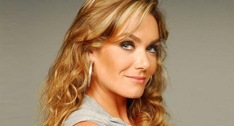 6 de Julho – 1979 – Luize Altenhofen, modelo e apresentadora brasileira.