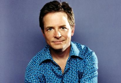 9 de junho - Michael J. Fox, ator canadense