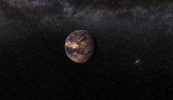 29 de Setembro – 2010 – Descoberta do Gliese 581 g, um Planeta extra-solar potencialmente habitável, orbitando a estrela anã vermelha Gliese 581, que dista 20 anos luz do Sistema S