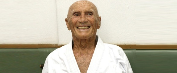 1 de Outubro - Hélio Gracie - 1913 – 104 Anos em 2017 - Acontecimentos do Dia - Foto 2.