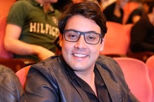 7 de junho - Bruno de Lucca, apresentador e ator brasileiro