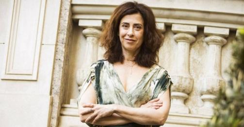 15 de Setembro – Fernanda Torres - 1965 – 52 Anos em 2017 - Acontecimentos do Dia - Foto 10 - Fernanda Torres em Foto de Barbara Lopes - O Globo.