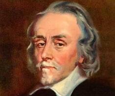 1 de Abril - 1578 — William Harvey, médico inglês (m. 1657).