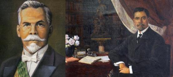 4 de Agosto – 1957 — Washington Luís, político brasileiro (n. 1869).