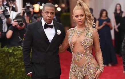4 de Setembro – Beyoncé - 1981 – 36 Anos em 2017 - Acontecimentos do Dia - Foto 5 - Jay-Z e Beyoncé.