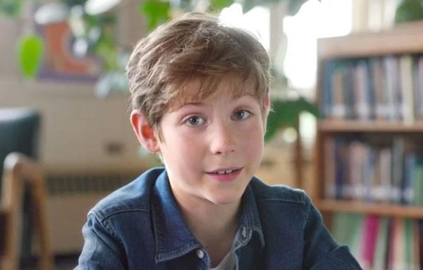 5 de Outubro - 2006 — Jacob Tremblay, ator canadense.