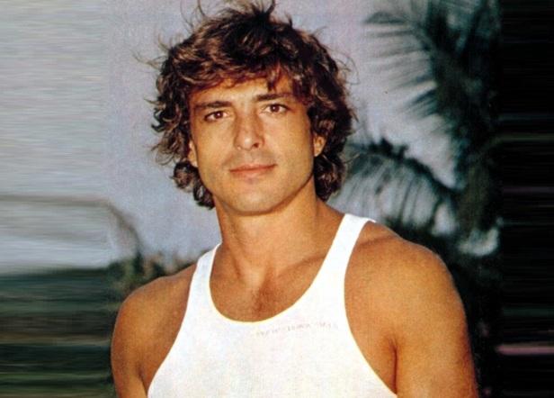 3 de Julho - 1946 – Carlos Alberto Riccelli, ator brasileiro.