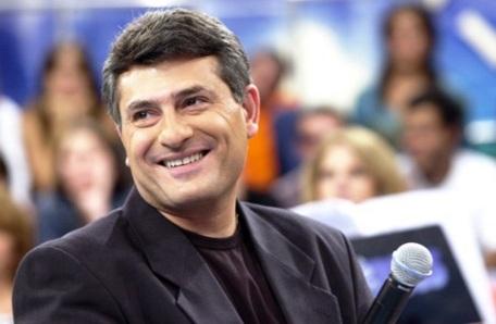 29 de Março - 1962 — Cléber Machado, locutor esportivo e apresentador brasileiro.