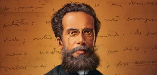 21 de Junho - 1839 — Machado de Assis, escritor brasileiro (m. 1908).