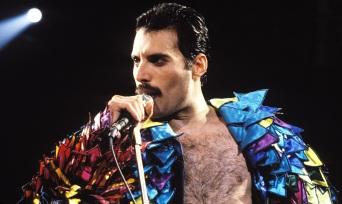 5 de Setembro – Freddie Mercury - 1946 – 71 Anos em 2017 - Acontecimentos do Dia - Foto 1.