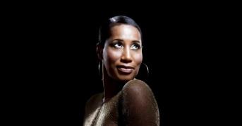 23 de Setembro – 1961 – Daúde, cantora e atriz brasileira.