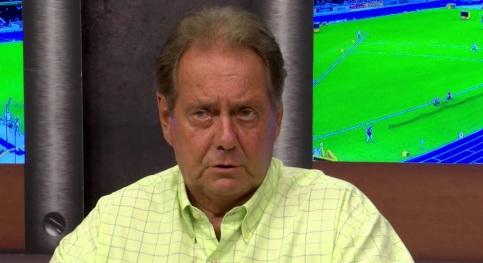 7 de Setembro – 1944 – José Roberto Wright, ex-árbitro de futebol brasileiro.