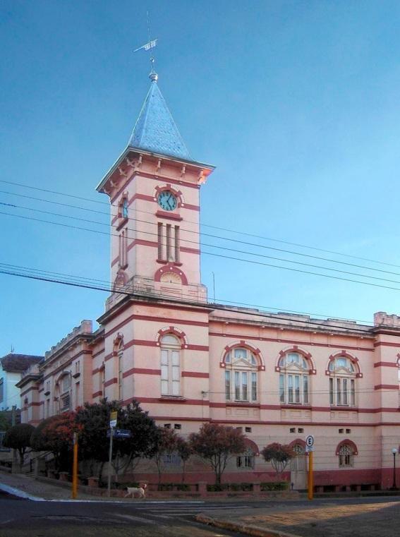 17 de Junho - Museu — São Manuel (SP) — 147 Anos.