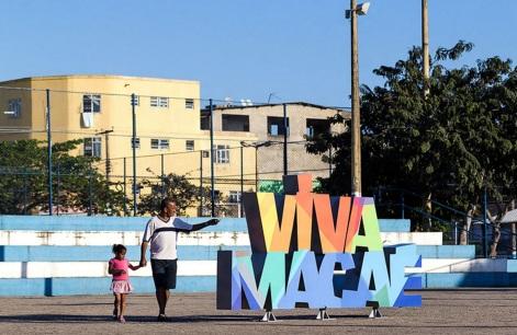29 de Julho - O Projeto Viva Macaé valoriza pontos turísticos da cidade — Macaé (RJ) — 204 Anos em 2017.