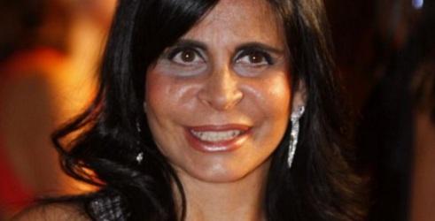 29 de maio - Gretchen, cantora brasileira