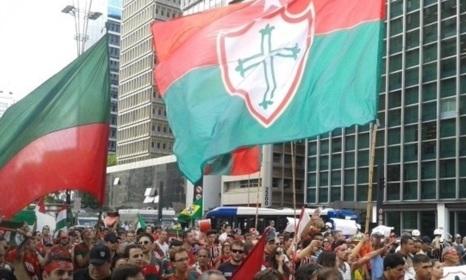 14 de Agosto – 1920 – Fundação da Associação Portuguesa de Desportos.