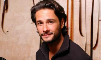 22 de Agosto - Rodrigo Santoro, ator brasileiro
