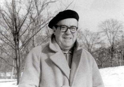 24 de Abril - 1982 — Sérgio Buarque de Holanda, historiador, jornalista e escritor brasileiro (n. 1902).