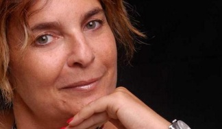 9 de Abril - 1954 — Joyce Pascowitch, jornalista brasileira.