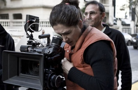 21 de Abril - 1964 - Anna Muylaert - diretora de cinema.