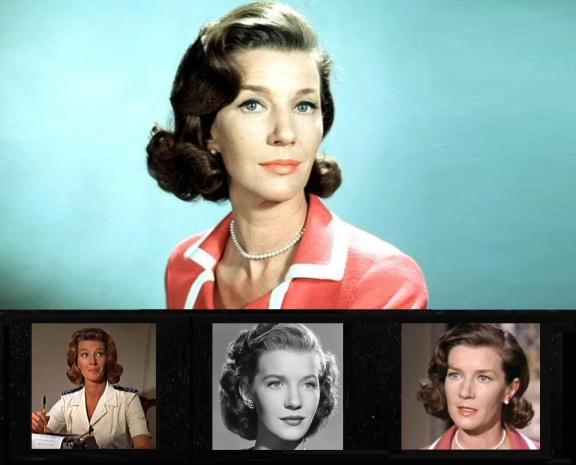 29 de Setembro – 2007 — Lois Maxwell, atriz de cinema canadiana (n. 1927).