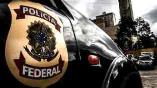 28 de Março - 1944 — Criação do Departamento de Polícia Federal do Brasil.