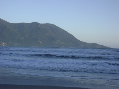 3 de Setembro – Extremo sul da Ilhabela, visto de São Sebastião — Ilhabela (SP) — 212 Anos em 2017.