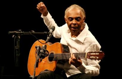26 de Junho - 1942 - Gilberto Gil, cantor, compositor brasileiro.