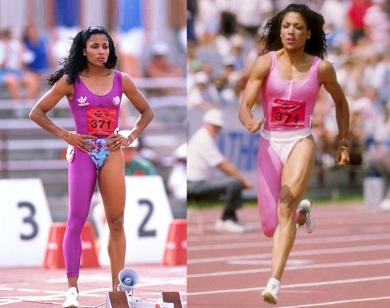 21 de Setembro – 1998 – Florence Griffith-Joyner, atleta norte-americana (n. 1959).